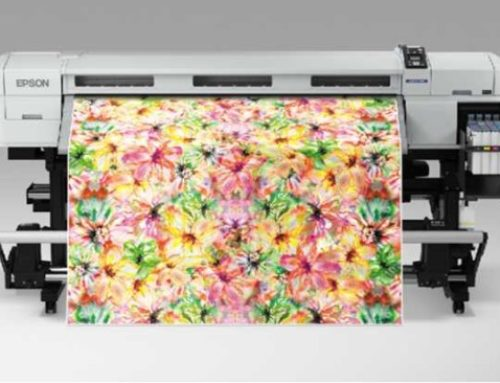 Epson Bikin Printer Khusus untuk Kain