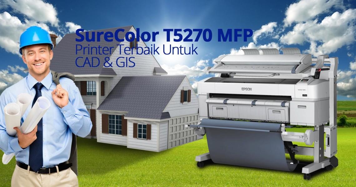 Epson SureColor T5270 MFP